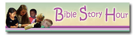 Bible Study and Video for kids. Prophecies!